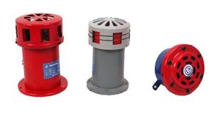 Yangın Algılama Ve Güvenlik Sistemleri