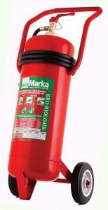 25 Litre Eko-Biolojik A B Yangın Söndürücü
